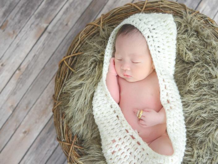 Newborn - boys