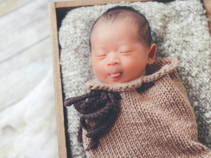 Newborn – boys